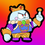 Coloring Pages for Brawl BS  (MOD, Unlimited Money) 1.1.0