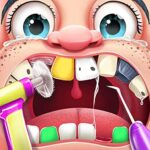 Crazy Doctor  1.0.0    (MOD, Unlimited Money)