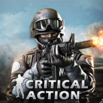 Critical Action – TPS Global Offensive  (MOD, Unlimited Money) 1.2.4