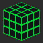 Cube Cipher – Rubik's Cube Solver and Timer  (MOD, Unlimited Money) 2.5.0