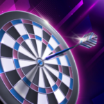 Darts and Chill: Fun & Fast  (MOD, Unlimited Money) 1.728