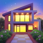 Design Masters: House Makeover  (MOD, Unlimited Money) 1.7.6091