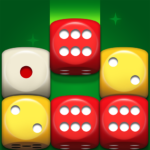 Dice Puzzle 3D-Merge Number game  (MOD, Unlimited Money) 2.3