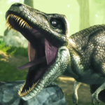 Dino Tamers – Jurassic Riding MMO  (MOD,  Unlimited Money) 2.13