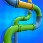 Dr. Pipe 2  (MOD, Unlimited Money) 1.11