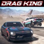 Drag Racing game 2021  (MOD, Unlimited Money) 1.0