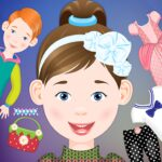 Dress Up & Fashion game for girls  (MOD, Unlimited Money) 4.1.0