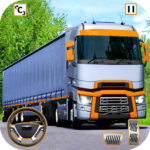 Euro Truck Driver 3D: Top Driving Game 2020  (MOD, Unlimited Money) 0.5