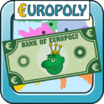 Europoly  (MOD, Unlimited Money) 1.2.3