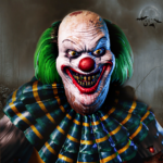 Evil Horror Clown – Scary House Escape Mystery  (MOD, Unlimited Money) 1.9