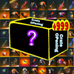 FF Crates Opening 2020  (MOD, Unlimited Money) 1.0.22