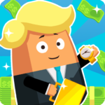 Factory 4.0 – The Idle Tycoon Game  (MOD, Unlimited Money) 0.5.1