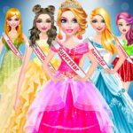 Fashion Contest: Dress Up Games For Girls  (MOD, Unlimited Money) 1.5