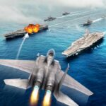 Fighter Jet Air Strike – New 2020, with VR  (MOD, Unlimited Money) 8.0.4
