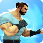 Final fight: martial arts kung fu street fight  (MOD, Unlimited Money) 1.3