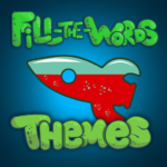 Find The Words – search puzzle with themes  (MOD, Unlimited Money) 3.1