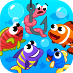 Fishing for kids  (MOD, Unlimited Money) 1.5.4
