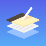Flexcil Notes & PDF Reader – Notebook, Note-taking  (MOD, Unlimited Money) 1.1.0.1