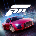 Forza Street: Tap Racing Game  (MOD, Unlimited Money) 39.1.1