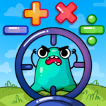 Fun Math: master math facts in cool game!  (MOD, Unlimited Money) 6.7.0