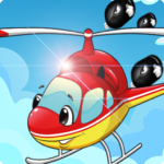 Fun helicopter game  (MOD, Unlimited Money) 4.3.9