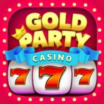Gold Party Casino : Slot Games  (MOD, Unlimited Money) 2.34