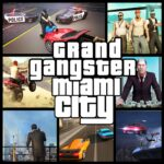 Grand Gangster Miami City Auto Theft  (MOD, Unlimited Money) 3.5