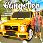 Grand Gangster Town : Real Auto Driver 2021  (MOD, Unlimited Money) 3.3.3