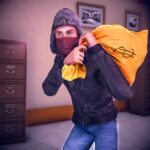 Heist Thief Robbery- Grand Bank Robbery Games 3D  (MOD, Unlimited Money) 1.0.1