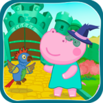 Hippo's Tales: The Wizard of OZ  (MOD, Unlimited Money) 1.1.5