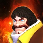 INFINITE KNIGHT : 3D IDLE RPG  (MOD, Unlimited Money) 2.20.10
