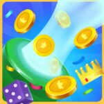 Idle Coin Button  (MOD, Unlimited Money) 2.1.7