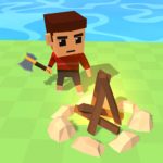 Isle Builder: Click to Survive  (MOD, Unlimited Money) 0.2.2