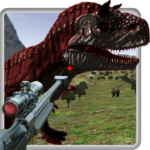 Jungle Dinosaurs Hunting Game – 3D  (MOD, Unlimited Money) 1.1.9