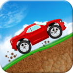 Kids Cars hill Racing games – Toddler Driving  (MOD, Unlimited Money) 3.12