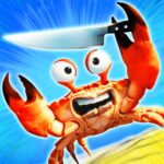 King of Crabs  (MOD, Unlimited Money) 1.13.1
