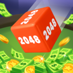 Lucky Cube – Merge and Win Free Reward  (MOD, Unlimited Money) 2.1.0