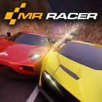 MR RACER : Car Racing Game 2022 – MULTIPLAYER PvP  (MOD, Unlimited Money) 1.5.2