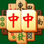 Mahjong&Free Classic match Puzzle Game  (MOD, Unlimited Money) 0.8