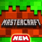 Master Craft New Crafting and Building Games  (MOD, Unlimited Money) 19.0