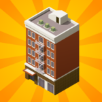 Merge City – Idle Clicker Game  (MOD, Unlimited Money) 1.0.6