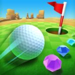 Mini Golf King – Multiplayer Game  (MOD, Unlimited Money) 3.52
