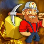 Mining Gold Rush – Casual Gold Miner  (MOD, Unlimited Money) 1.0.8