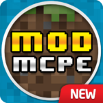 Mods for Minecraft PE by Friday  (MOD, Unlimited Money) 150