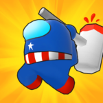 Monster Smasher – Fun io game  (MOD, Unlimited Money) 1.0.33