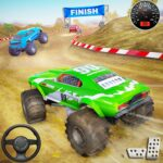 Monster Truck Car Racing Game  (MOD, Unlimited Money) 1.0.7
