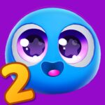 My Boo 2: Your Virtual Pet To Care and Play Games  (MOD, Unlimited Money) 1.5