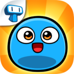 My Boo: Your Virtual Pet To Care and Play Games  (MOD, Unlimited Money) 2.14.28
