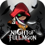 Night of the Full Moon  (MOD, Unlimited Money) 1.6.6.1