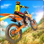 Offroad Moto Hill Bike Racing Game 3D  (MOD, Unlimited Money) 4.0.2